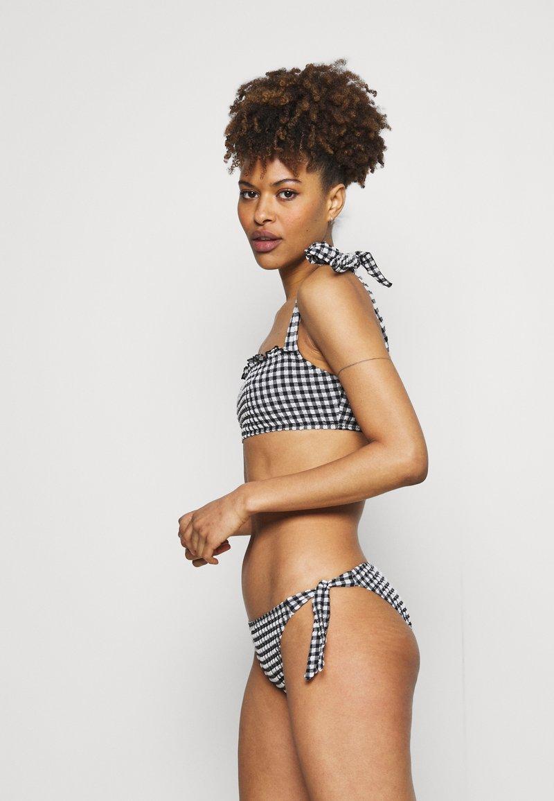 Trendyol - SET - Bikini - black