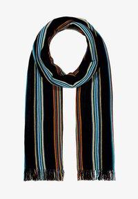Missoni - SCIARPA - Scarf - blue/multi-coloured - 0