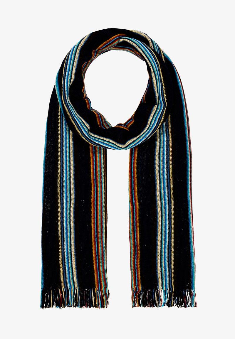Missoni - SCIARPA - Scarf - blue/multi-coloured