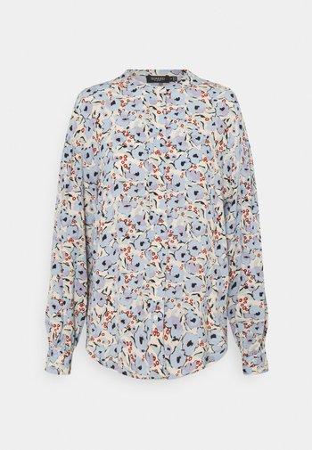 SLIDE BLOUSE - Skjorte - blue