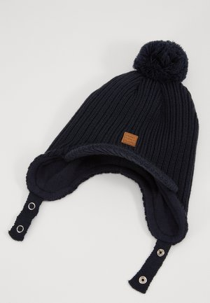 FREDDIE HAT - Bonnet - navy