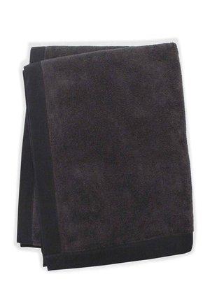 Beach towel - anthra