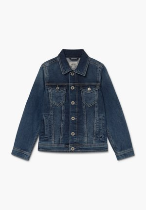 LEGENDARY - Chaqueta vaquera - denim