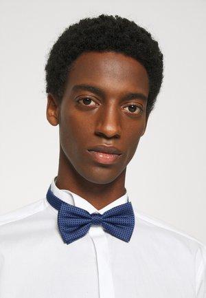 BOWTIE - Bow tie - blue