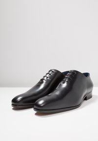Brett & Sons - Elegantní šněrovací boty - natur noir - 2