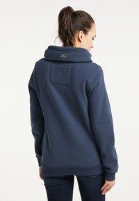 Schmuddelwedda - Sweatshirt - marine - 3