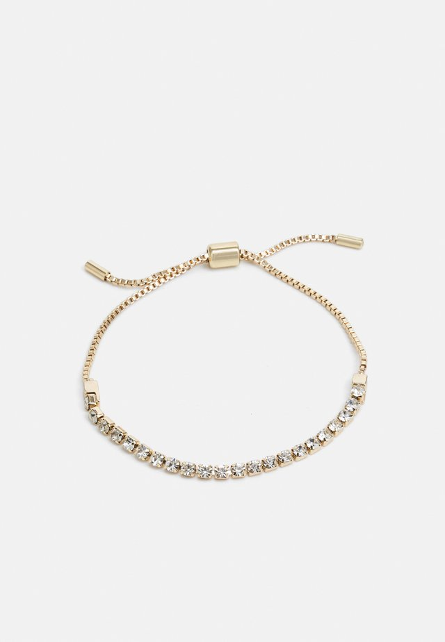 TOGGLE BRACLET - Bracelet - crystal
