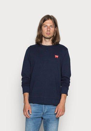 SIGN OFF - Sweatshirt - navy
