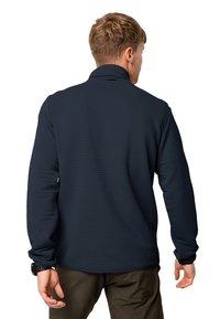 Jack Wolfskin - MODESTO - Light jacket - night blue - 1