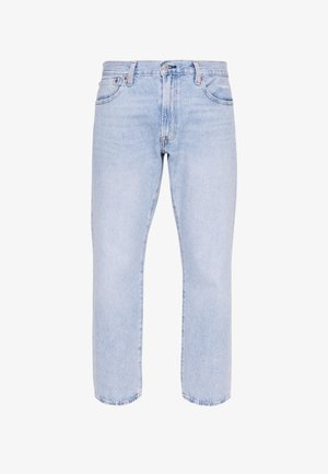 551Z STRAIGHT CROP - Jeans baggy - dream stone