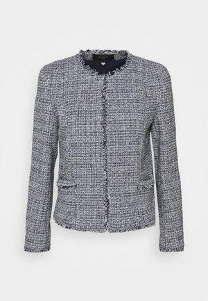 PONTE - Summer jacket - blau