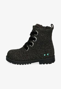 Bunnies - TOSCA TROTS  - Lace-up ankle boots - antracite - 0