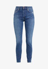 Agolde - SOPHIE SKINNY - Jeans Skinny Fit - tame - 4