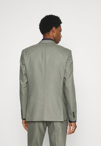 Selected Homme - SLHMYLOLOGAN  - Anzug - grey/structure - 2