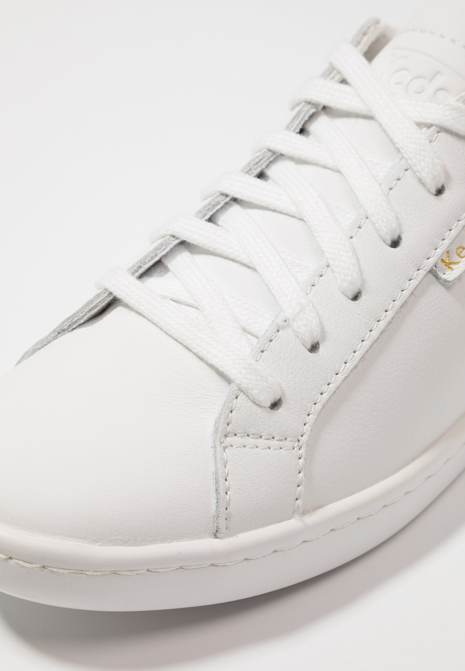Keds ACE CORE Sneaker low white/blush/weiß