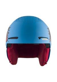 Alpina - ZUPO DISNEY SET - Helmet - disney cars - 2
