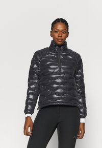 Peak Performance - HELIUM CITY LINER - Winter jacket - black - 0