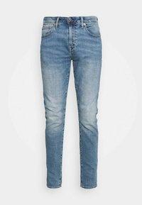 ATHLETIC - Slim fit jeans - faded indigo