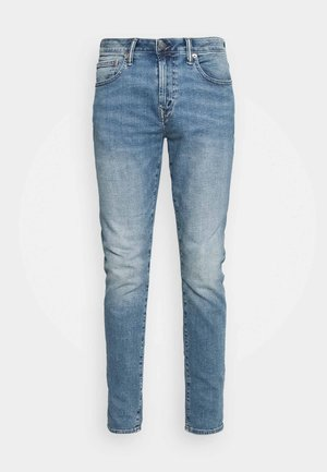 ATHLETIC - Jeans slim fit - faded indigo