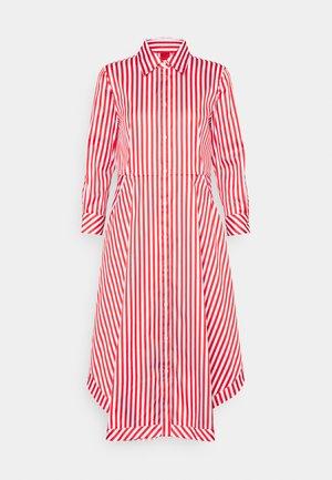 EBIKA - Shirt dress - open pink