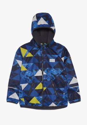 LWSIAM - Lehká bunda - blue