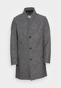 TOM TAILOR DENIM - COAT - Klassinen takki - grey melange - 3