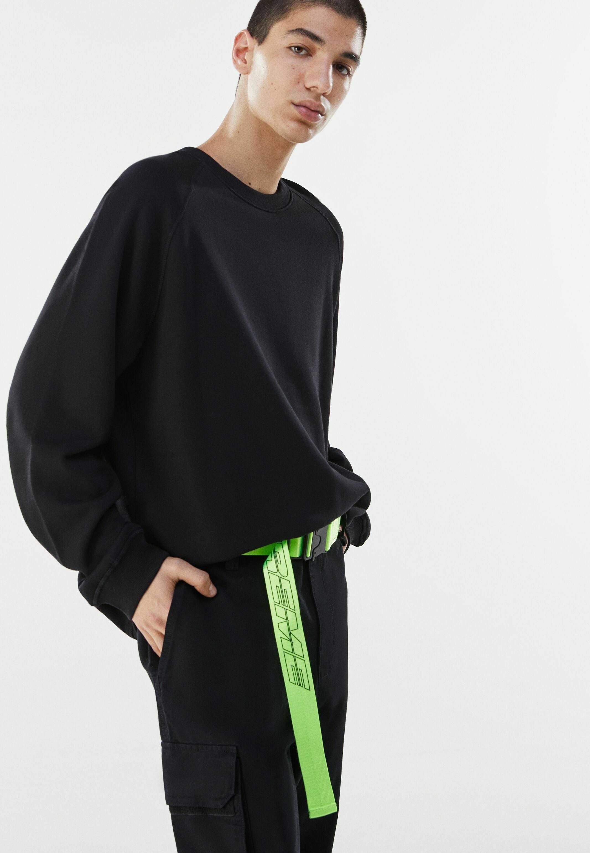 Uomo MIT SLOGAN - Cintura