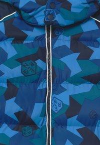 Re-Gen - Winter jacket - navy blazer - 4