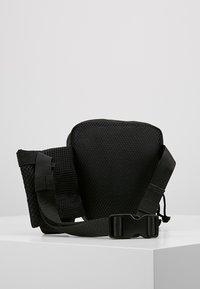 anello - Bum bag - black - 2