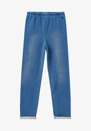 Leggings - Trousers - jeans