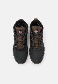 Colmar Originals - COOPER - Sneakers hoog - black - 3