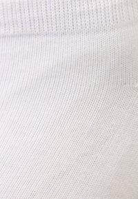 Jack & Jones - JACDONGO 5 PACK - Socks - white - 1