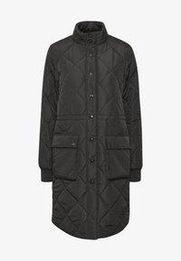 BPKEALA - Winter coat - black deep