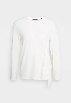 KILONA - Long sleeved top - milk