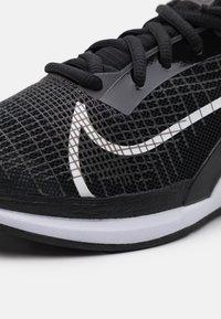 Nike Performance - ZOOMX SUPERREP SURGE - Zapatillas de entrenamiento - black/white - 5