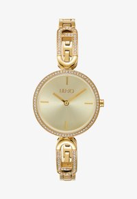 BE BRIGHT - Watch - gold-coloured