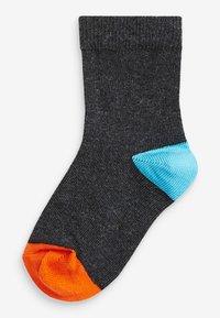 Next - 7 PACK - Socks - blue - 5