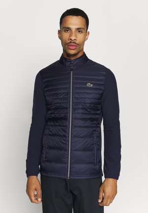 JACKET - Down jacket - navy blue