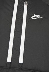 Nike Sportswear - LEGACY ANORAK - Light jacket - black - 2
