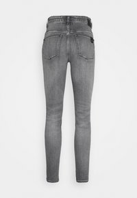 DRYKORN - WET - Jeans Skinny Fit - grau - 6