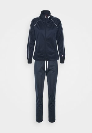 FULL ZIP SUIT LEGACY - Jogginghose - dark blue