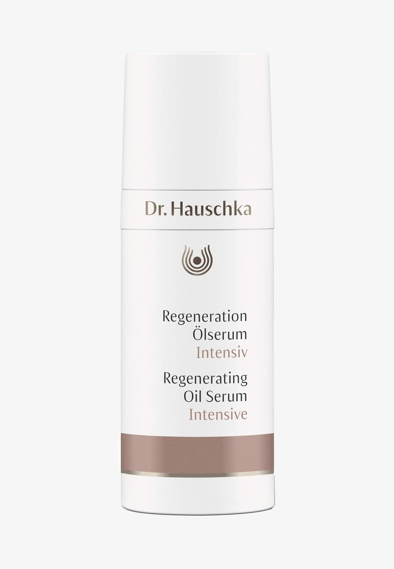 Dr. Hauschka - REGENERATING OIL SERUM INTENSIVE - Serum - -