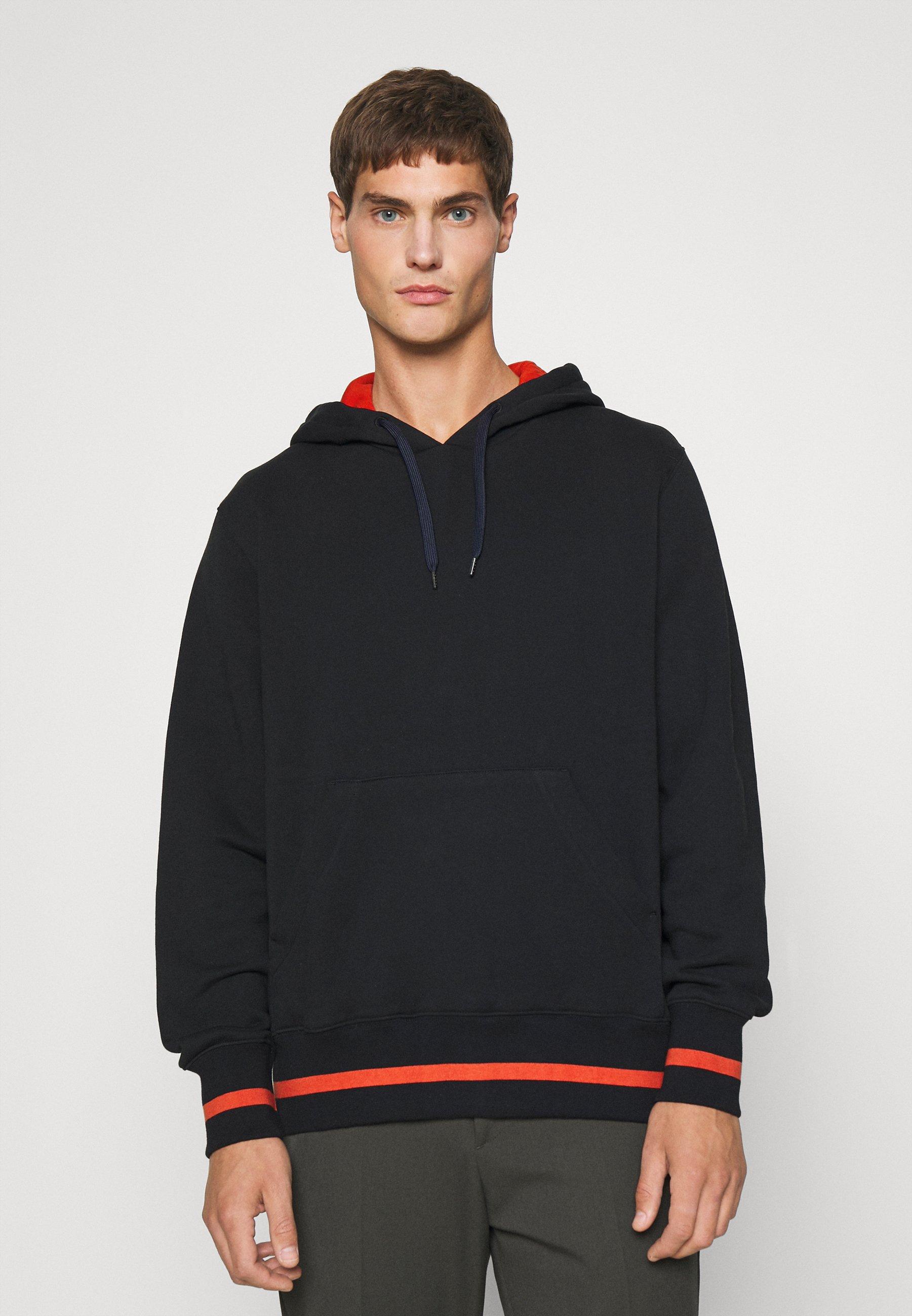 Men HOODY HAPPY UNISEX - Sweatshirt