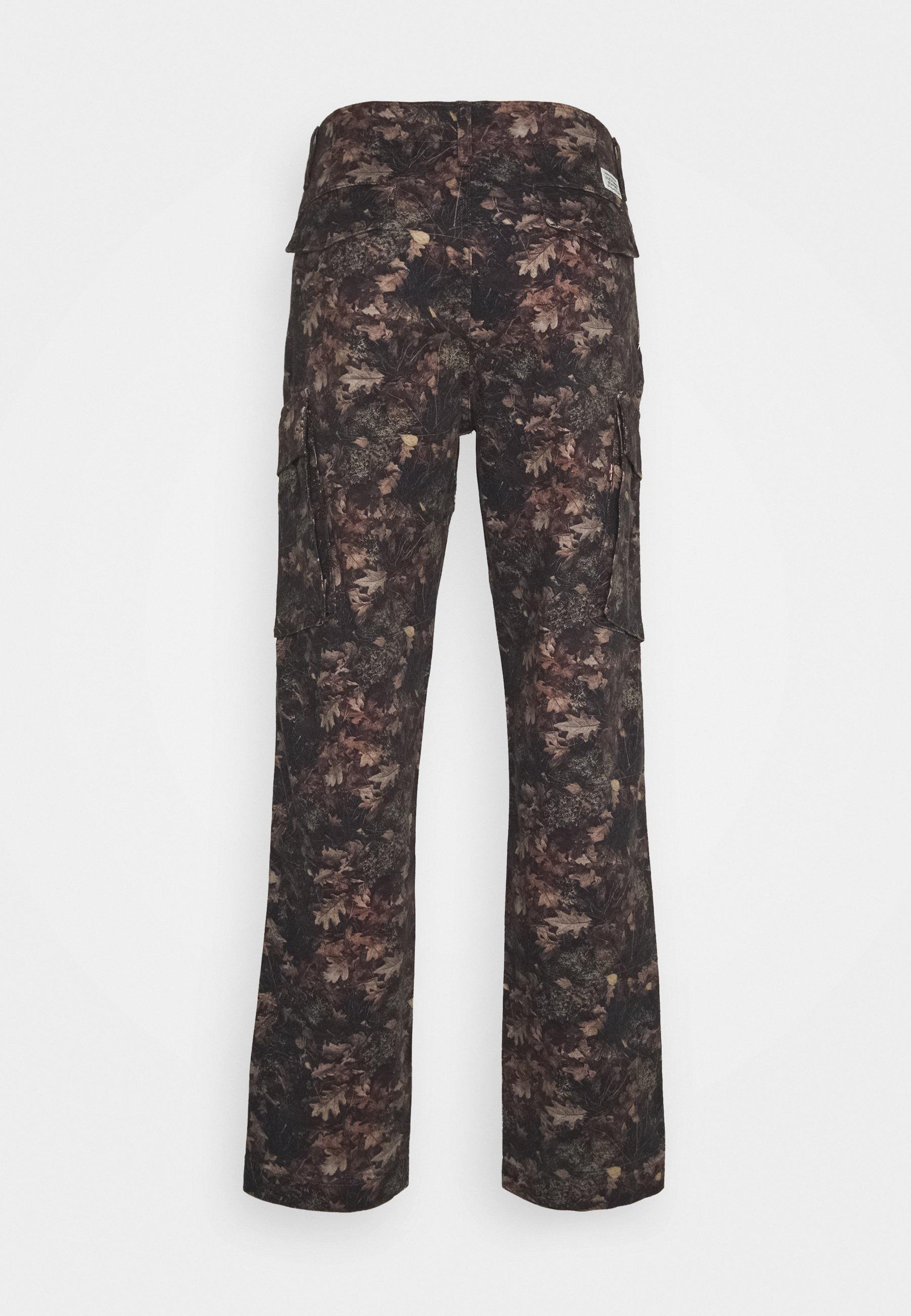 Levi's® TAPER - Pantalon cargo - spodumeme