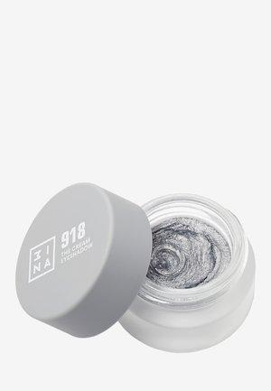 THE 24H CREAM EYESHADOW - Eye shadow - 918 silver