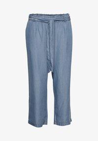 Cream - SUNACR  - Kalhoty - denim blue - 5