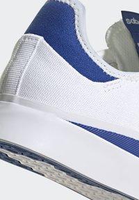 adidas Originals - SABALO - Chaussures de skate - white - 9