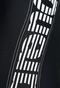 Arena - EVO - Swimming trunks - black/white - 3