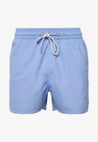 Love Brand - STANIEL - Swimming shorts - ocean blue - 3