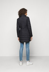Polo Ralph Lauren - FILL COAT - Winter coat - black - 2
